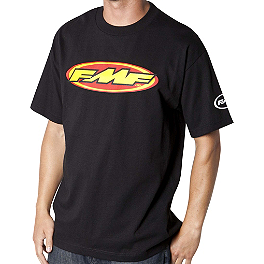 FMF Youth The Don T-Shirt - FMF Fatty Pipe - 2-Stroke