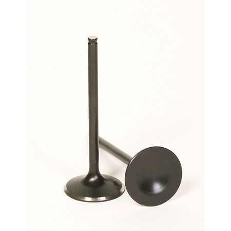 Faction Mx Stainless Steel Intake Valves - Main