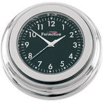 Formotion Flat Mount Clock - Formotion Cruiser Products