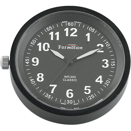 Formotion Snap Back Classic Series Clock - Main