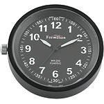 Formotion Snap Back Classic Series Clock - Formotion Cruiser Dash and Gauges
