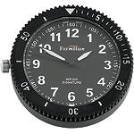 Formotion Snap Back Signature Series Clock - Formotion Cruiser Dash and Gauges