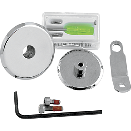 Formotion Snap Back Bolt-On Mount Kit - Formotion Night Advantage Clock
