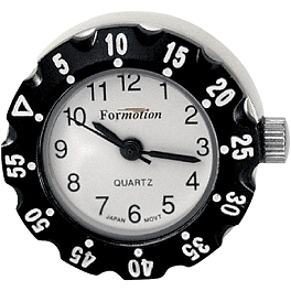 Formotion Spot Clock - Firstgear Kilimanjaro Gloves