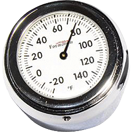 Formotion C-Mount Thermometer - Formotion Snap Back Classic Series Thermometer