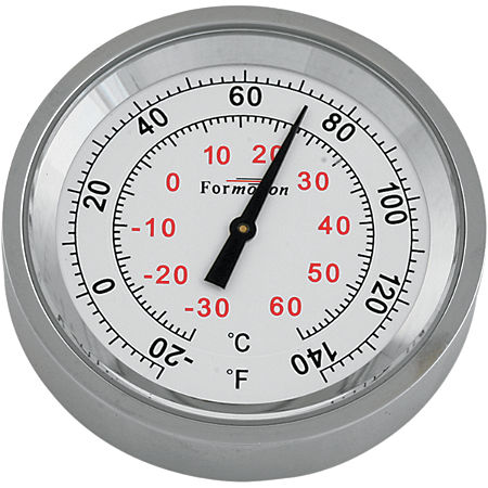 Formotion Snap Back Classic Series Thermometer - Main
