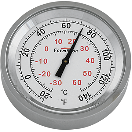Formotion Snap Back Classic Series Thermometer - Formotion C-Mount Thermometer