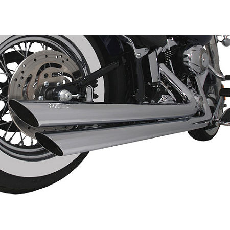 Freedom Performance Patriot Exhaust - Main