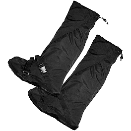Frogg Toggs Frogg Leggs Overboot Leggings - TourMaster Deluxe Rain Boot Covers