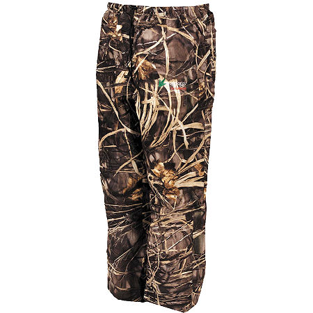 Frogg Toggs Pro Action Camo Rain Pants - Main