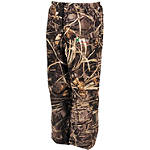 Frogg Toggs Pro Action Camo Rain Pants - Utility ATV Cold Weather Apparel
