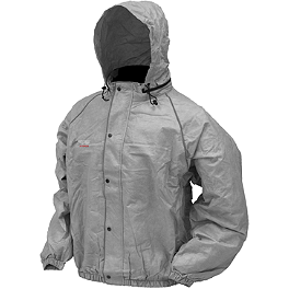 Frogg Toggs Road Toad Rain Jacket - Frogg Toggs Road Toad Rainsuit