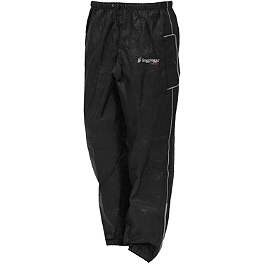 Frogg Toggs Road Toad Rain Pants - Fly Racing Youth Ignitor Balaclava