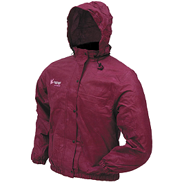 Frogg Toggs Women's Pro Action Rain Jacket - Frogg Toggs Women's Pro Action Rain Pants