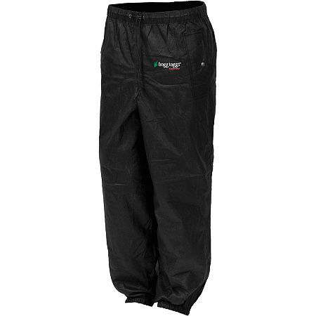 Frogg Toggs Women's Pro Action Rain Pants - Main