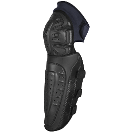 Fieldsheer Armadillo Knee Protection - EVS SP Knee Guards