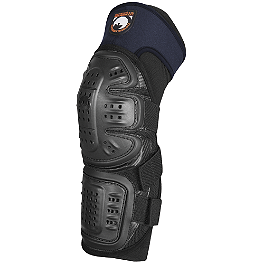 Fieldsheer Armadillo Elbow Protection - Held Carry Tank Bag