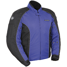 Fieldsheer Aqua Sport 2.0 Jacket - Fieldsheer Corsair 2.0 Jacket