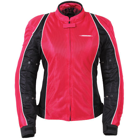 Fieldsheer Women's Breeze 3.0 Jacket - Main