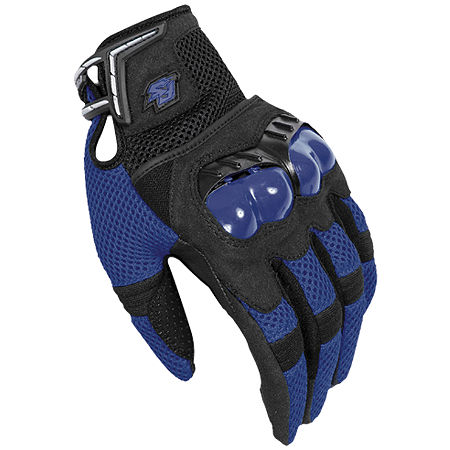 Fieldsheer Mach 6.0 Mesh Gloves - Main