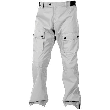 Fieldsheer Slip-On Pants - Main