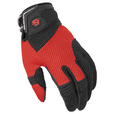 Fieldsheer Ti Air Mesh 2.0 Gloves - Main