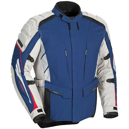 Fieldsheer Adventure Tour Jacket - Main