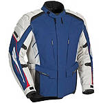 Fieldsheer Adventure Tour Jacket - Fieldsheer Leather Motorcycle Riding Jackets