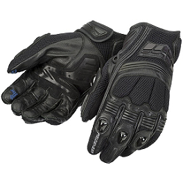 Fieldsheer Mistral Mesh Gloves - Held Sambia Gloves