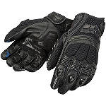 Fieldsheer Mistral Mesh Gloves - Fieldsheer Dirt Bike Products