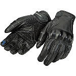 Fieldsheer Soul Ride Gloves - Fieldsheer Cruiser Riding Gear