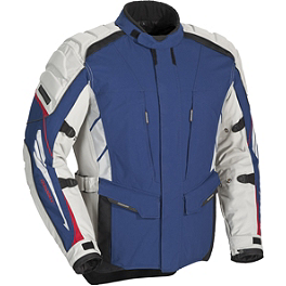 Fieldsheer Women's Adventure Tour Jacket - Cortech Women's Brayker Jacket