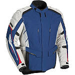 Fieldsheer Women's Adventure Tour Jacket - Fieldsheer Leather Motorcycle Riding Jackets