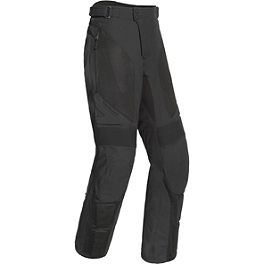 Fieldsheer Women's High Temp Mesh Pants - Akrapovic Slip-On Exhaust For Akrapovic Headers - Titanium