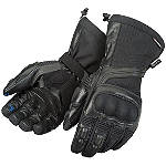 Fieldsheer Wind Tour Gloves - Fieldsheer Cruiser Products