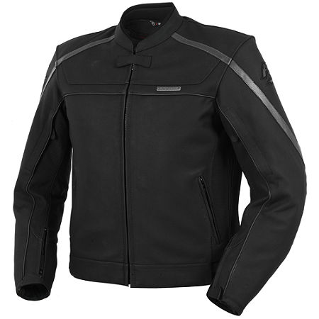 Fieldsheer Aston 2.0 Leather Jacket - Main