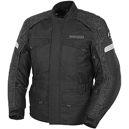 Fieldsheer Aqua Tour 2.0 Jacket - Joe Rocket Ballistic 8.0 Jacket