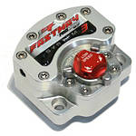 Fastway System 3 Steering Stabilizer - Honda CRF450R Dirt Bike Bars and Controls