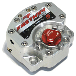 Fastway System 5 Steering Stabilizer - Fastway Counter Shaft Spacer