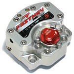 Fastway System 5 Steering Stabilizer - Honda CRF450R Dirt Bike Bars and Controls