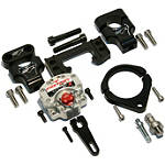 Fastway System 5 Steering Stabilizer Under-Bar Kit - Fastway Dirt Bike Products