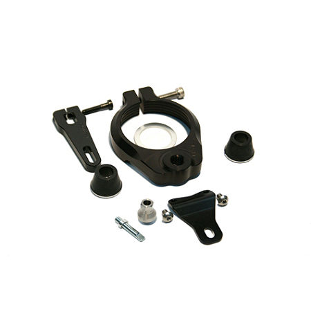 Fastway Steering Stabilizer Frame Clamp W/Post - Main