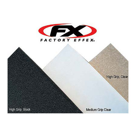 Factory Effex Grip Tape Sheet - Main