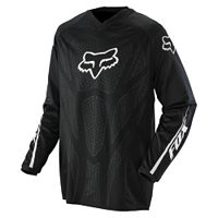 2013 Fox Blackout Jersey