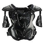 2014 Fox R3 Roost Deflector - Mens -  Motocross Chest and Back Protection