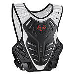 2014 Fox Titan Race Subframe -  Motocross Chest and Back Protection