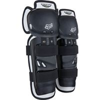 2013 Fox Titan Sport Knee Guards
