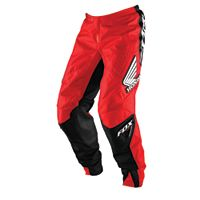 2012 Fox 180 Pants - Honda