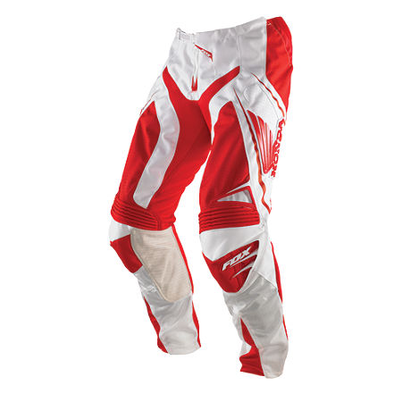 2012 Fox 360 Pants - Honda - Main