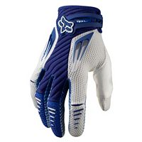 2012 Fox Platinum Gloves - Race